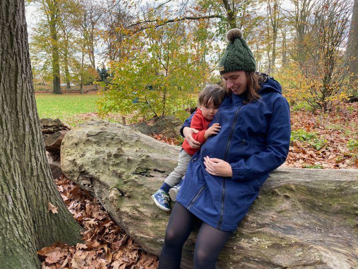 Zwangerschapsperikelen: over bekken enstuit