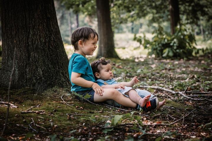 Over ouderschapsverlof enkinderopvang